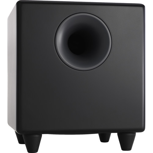 "Audioengine S8 8"" 250W Subwoofer (Black)"