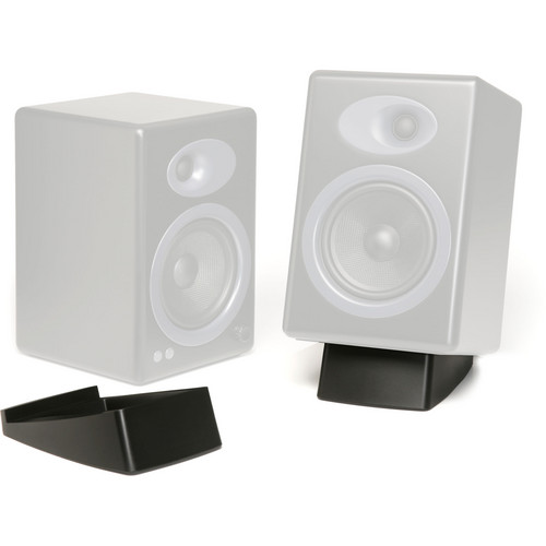 Audioengine DS2 Desktop Stand (Pair, Black)