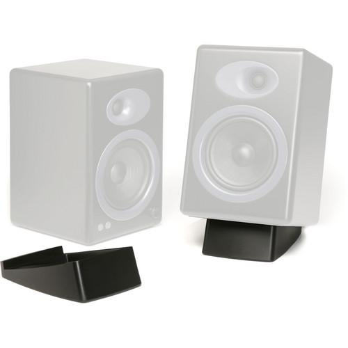 Audioengine DS2 Desktop Stand (Pair, Black)