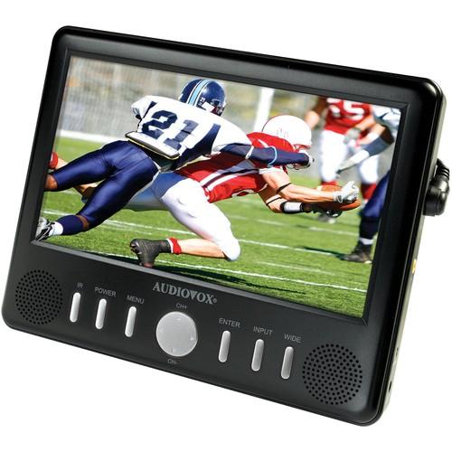 Audiovox FPE709 7 Inch Portable Digital Television