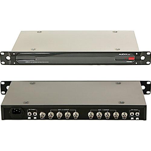 Audix ADS4 Antenna Distribution System
