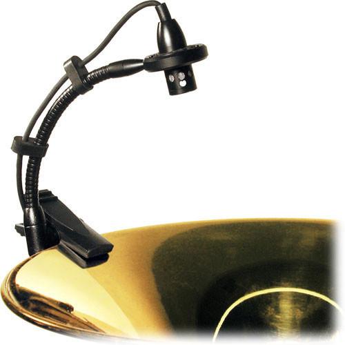 Audix ADX20I Cardioid Condenser Instrument Microphone