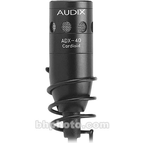 Audix ADX40 Overhead Microphone