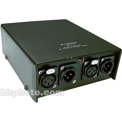 Audix APS2 Stereo Phantom Power Supply