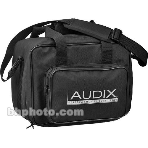 Audix CCHP5 Canvas Case