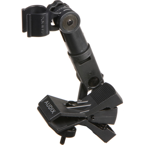 Audix D-Flex Dual Pivot Clamp Style Mount