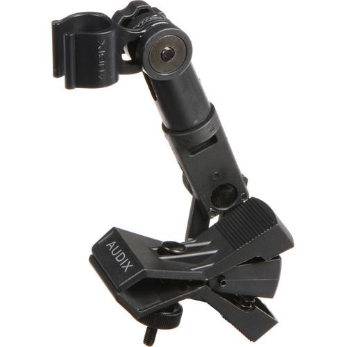 Audix D-Flex Dual Pivot Clamp Style Mount
