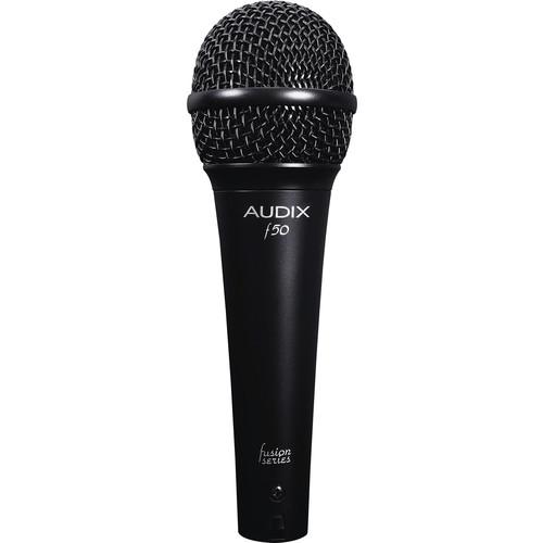 Audix F50 - Handheld Microphone
