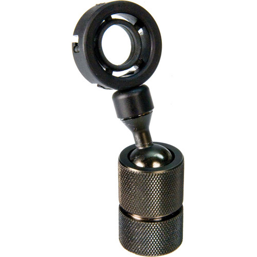 Audix MC-SWIVEL Shockmount Adapter with Ball and Socket Pivot