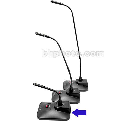 "Audix MicroPod-6 Micro Series Gooseneck Microphone (6"") (15.4cm) (Cardioid)"