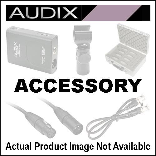 Audix RM2 - Rackmount Hardware