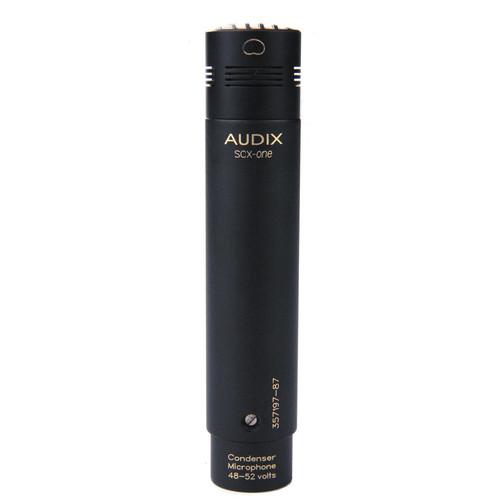 Audix SCX1-HC Studio Condenser Microphone (Hypercardioid Polar Pattern)