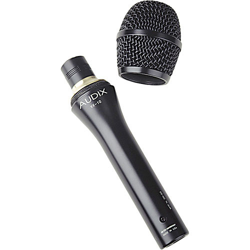 Audix VX10LO - Handheld Condenser Microphone