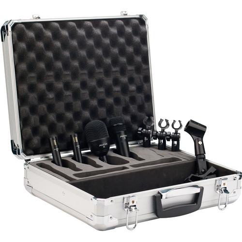 Audix FP QUAD Drum Mic Pack
