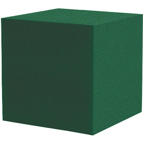 "Auralex 12"" Cornerfill Cube (Forest Green) - Two Pieces"