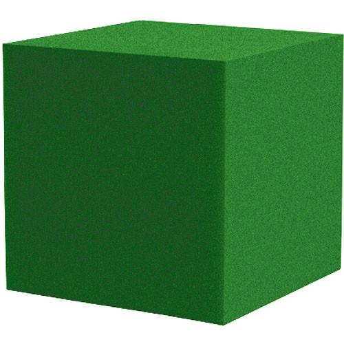 "Auralex 12"" Cornerfill Cube (Kelly Green) - Two Pieces"