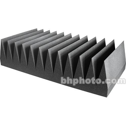 Auralex Venus Bass Trap (Charcoal Gray) - 2 Pieces