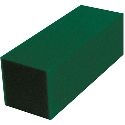 "Auralex 12"" Cornerfill (Forest Green) - Single"