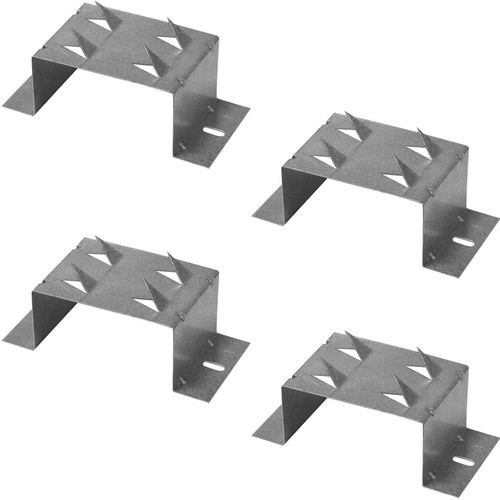 "Auralex 2"" Offset Impaling Clips for ELiTE-Series Acoustic Panels (4-Pack)"