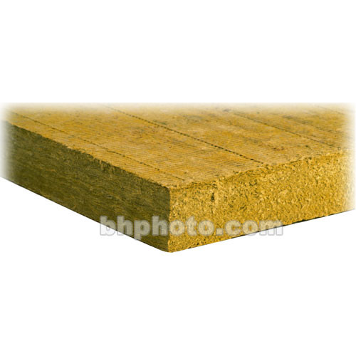 "Auralex 4"" Mineral Fiber Insulation Panel - 3 Pieces"