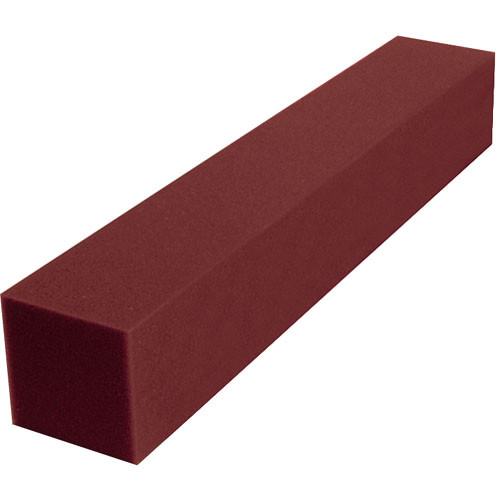 "Auralex 4"" Cornerfill (Burgundy) - 9 Pieces"
