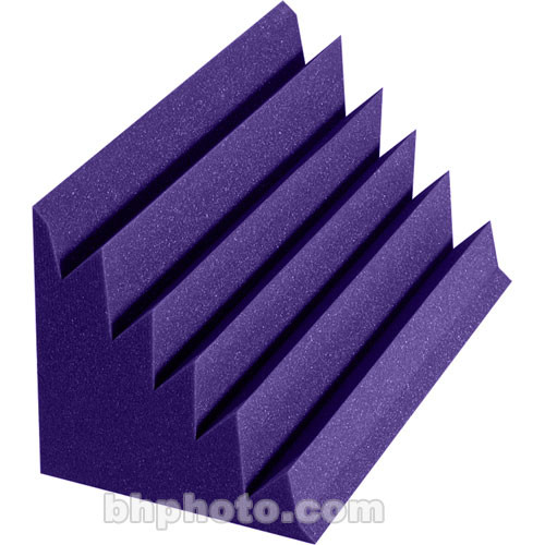 Auralex DST LENRD (Purple) - 8 Pieces