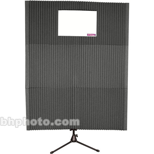 Auralex MAX-Wall 211 (Charcoal Gray)