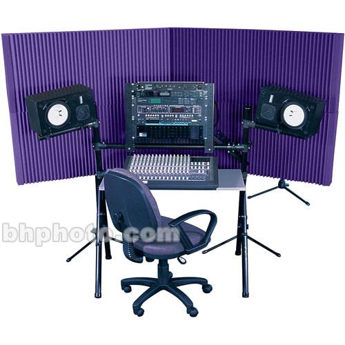 Auralex MAX-Wall 420 (Purple)