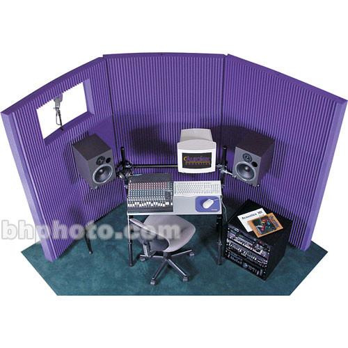 Auralex MAX-Wall 831 (Purple)