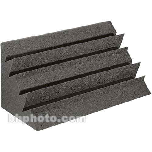 Auralex MegaLENRD Bass Trap (Charcoal Gray) - 2 Pieces