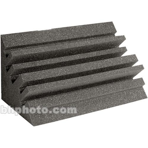 Auralex Metro LENRD Bass Trap (Charcoal Gray) - 8 Pieces