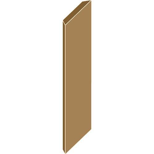 Auralex S3CT SonoSuede Corner Trap - Single Panel (Tan )