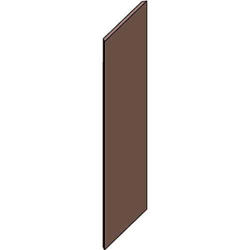 Auralex S3PP SonoSuede Panel - (Brown)