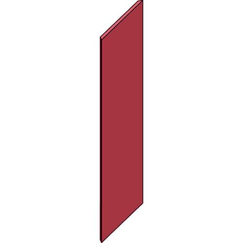 Auralex S3PP SonoSuede Panel - (Red)