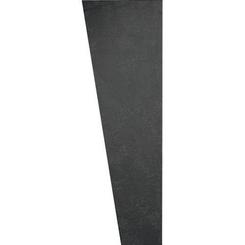 Auralex S3TZL SonoSuede Trapezoid Panel - Left (Black)