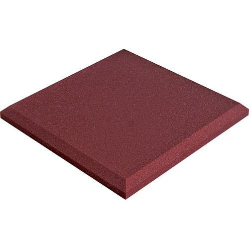 "Auralex 2"" SonoFlat Panel - 14 Pieces (Burgundy)"