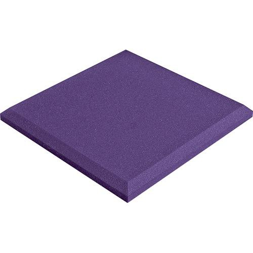 "Auralex 2"" SonoFlat Panel - 14 Pieces (Purple)"