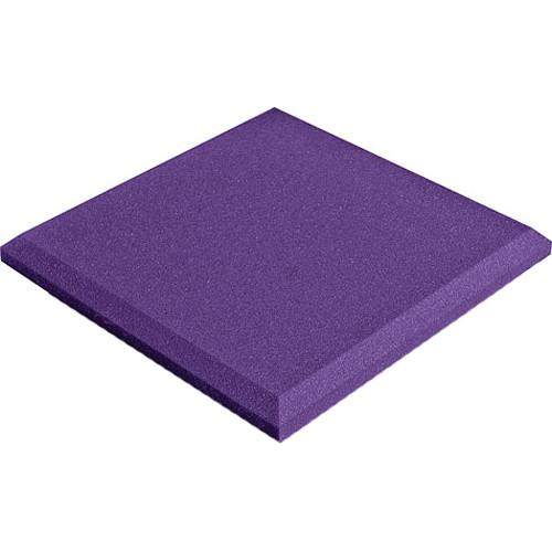 """Auralex 2"""" SonoFlat Panel (Purple) - 16 Pieces"""