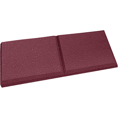 Auralex TruPanel (Burgundy) - 5 Pieces