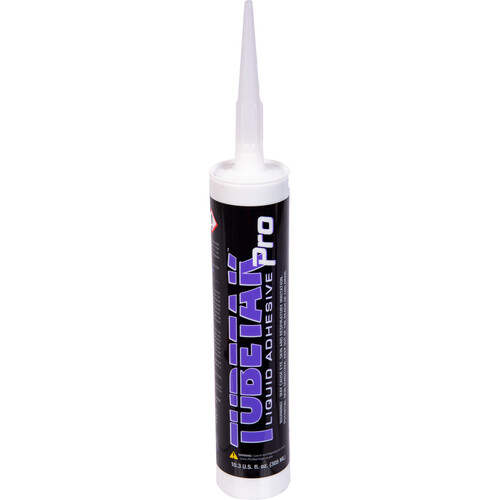 Auralex Tubetak Pro Liquid Adhesive (Single Tube)