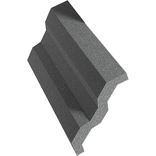 "Auralex VersaTile (Charcoal Gray) - 24"" x 16"" x 2"" Broadband Absorption Panels - 24 Pieces"