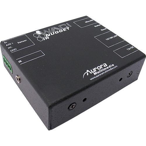 Aurora Multimedia WACI NUGGET IR Single Port Expansion Module