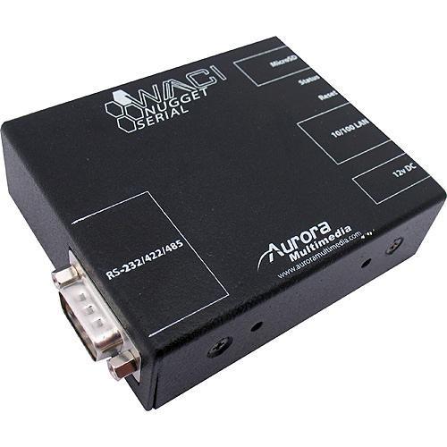 Aurora Multimedia WACI NUGGET SERIAL Single Port Expansion Module