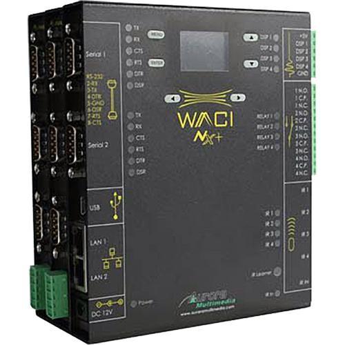 Aurora Multimedia WACI-NX+E2 Event Controller Package