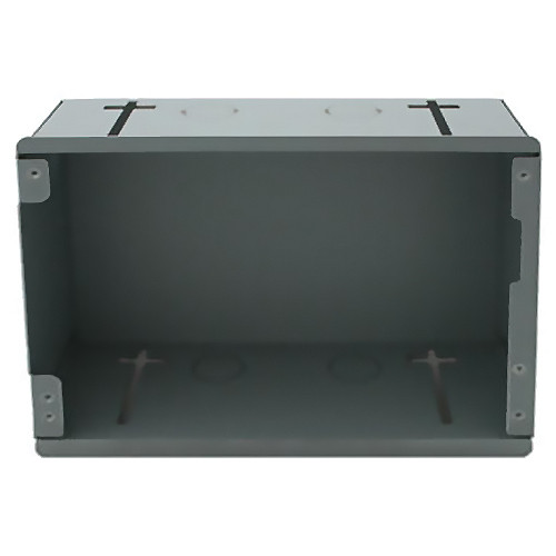 Aurora Multimedia WMB-1330 Wall Mount Back Box for NXT-1330/NXT-1330V