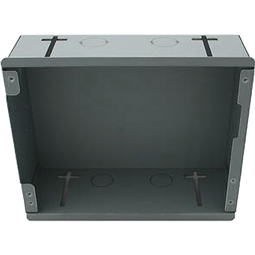 Aurora Multimedia WMB-700 Wall Mount Back Box