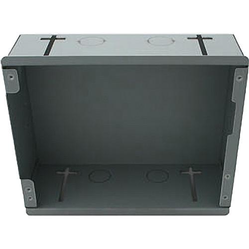 Aurora Multimedia WMB-700 Wall Mount Back Box