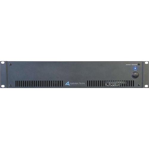 Australian Monitor AMC+250P Power Amplifier