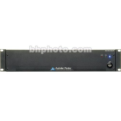Australian Monitor AMIS250P Power Amplifier (250W)