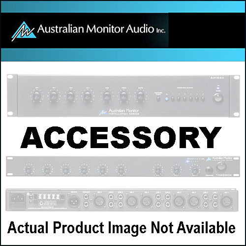 Australian Monitor TX3014 - Dual-Priority Muting Module for TX6000 and TX8000